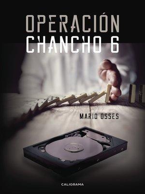 cover image of Operación Chancho 6