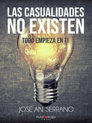 cover image of Las casualidades no existen