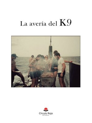 cover image of La avería del K9