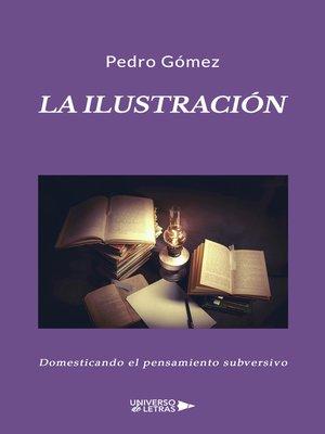 cover image of La ilustración