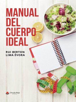 cover image of Manual del cuerpo ideal
