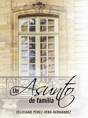 cover image of Un asunto de familia