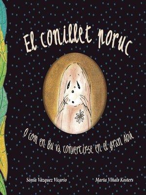 cover image of El conillet poruc