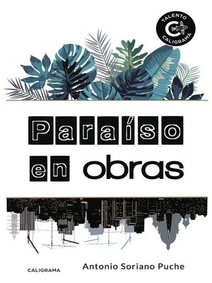 cover image of Paraíso en obras