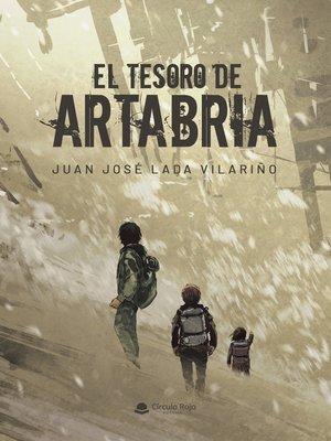 cover image of El tesoro de Artabria