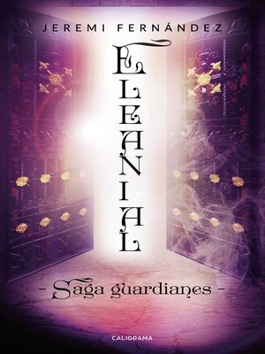 cover image of Eleanial