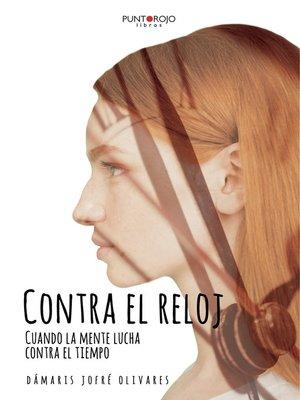 cover image of Contra el Reloj