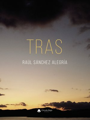 cover image of TRAS
