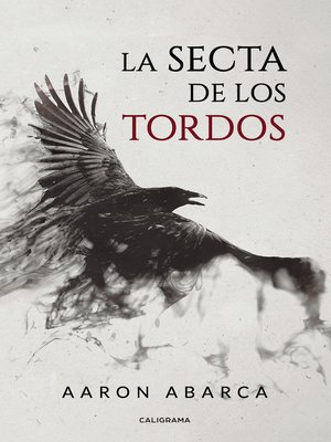 cover image of La secta de los tordos