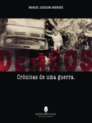 cover image of DEMBOS