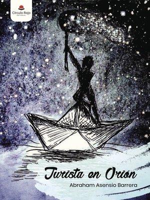 cover image of Turista en Orión