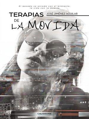 cover image of Terapias de la movida