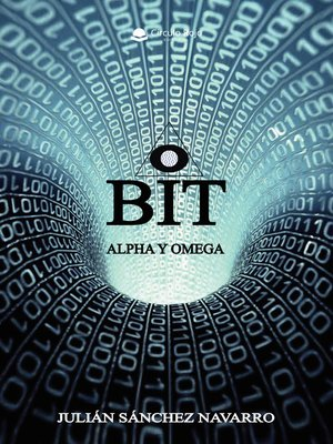 cover image of Bit - Alpha y Omega