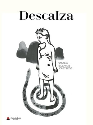 cover image of Descalza