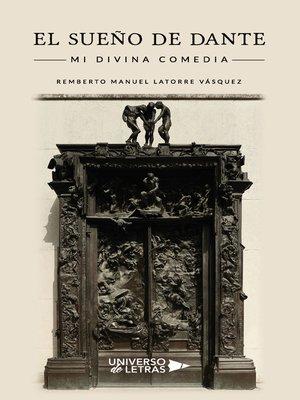 cover image of El Sueño de Dante