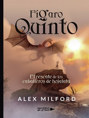 cover image of Fígaro Quinto