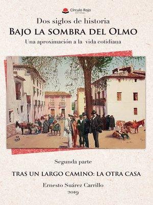 cover image of la otra casa