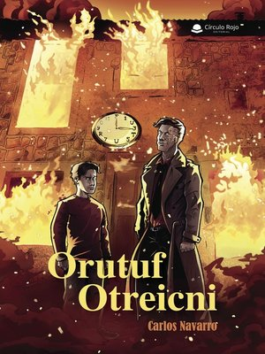 cover image of Orutuf Otreicni