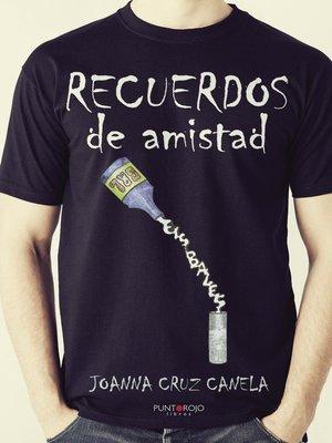 cover image of Recuerdos de amistad