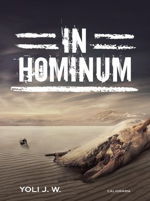 cover image of In Hominum