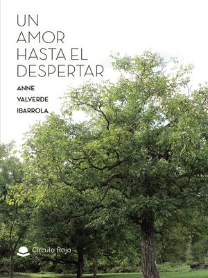 cover image of Un amor hasta el despertar