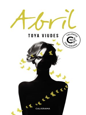 cover image of Abril
