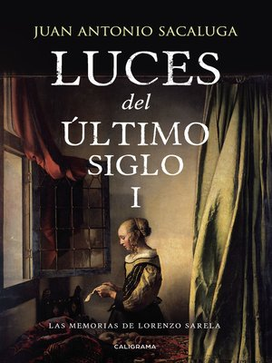 cover image of Luces del último siglo I
