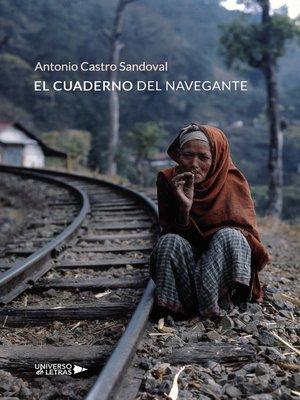 cover image of El cuaderno del navegante
