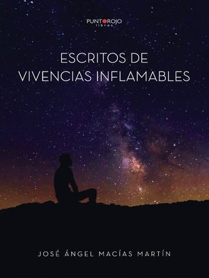 cover image of Escritos de vivencias inflamables