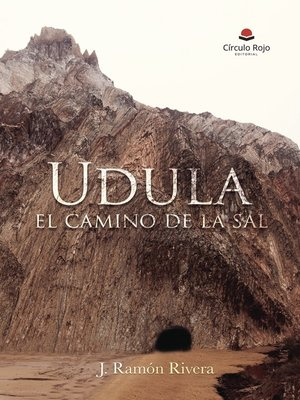 cover image of Udula, el camino de la sal