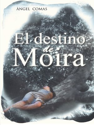 cover image of El destino de Moira