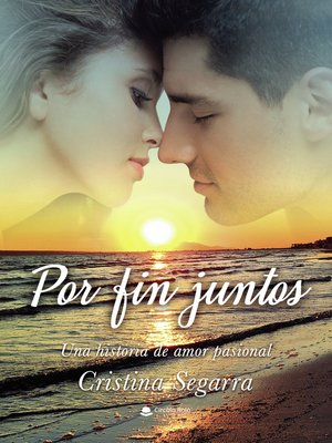 cover image of Por fin juntos