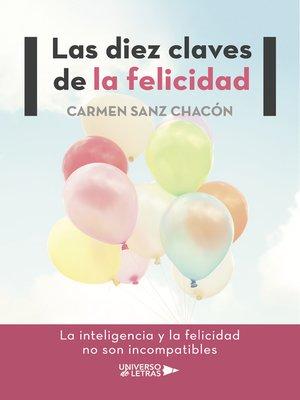 cover image of Las diez claves de la felicidad