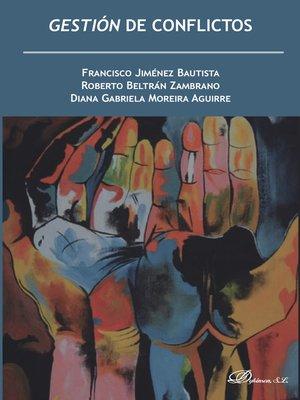 cover image of Gestión de Conflictos