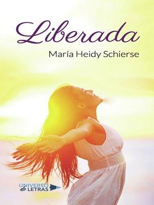 cover image of Liberada