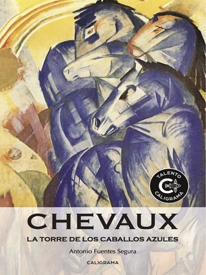 cover image of Chevaux