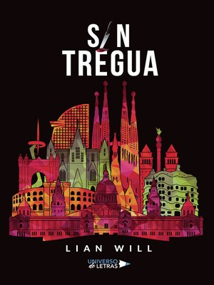 cover image of Sin tregua