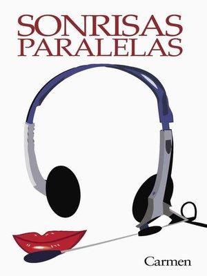 cover image of Sonrisas paralelas