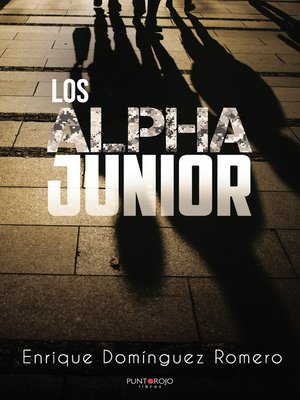 cover image of Los Alpha Júnior