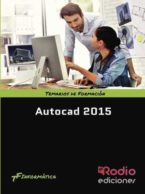 cover image of Autocad 2015