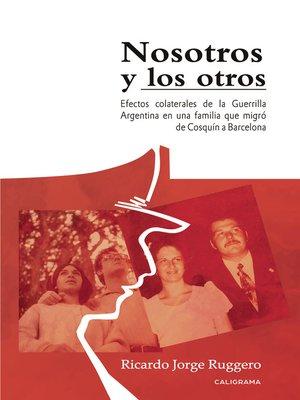 cover image of Nosotros y los otros