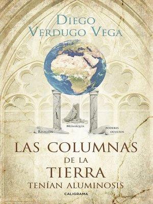 cover image of Las columnas de la Tierra tenían aluminosis
