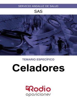cover image of Celadores. Temario específico. SAS