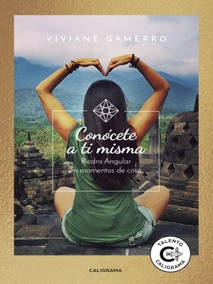 cover image of Conócete a ti misma