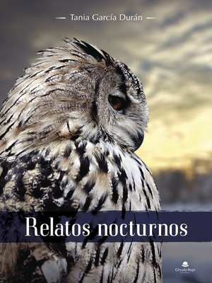 cover image of Relatos nocturnos