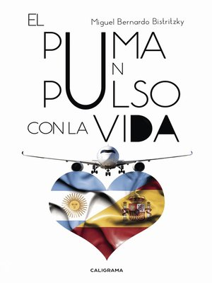 cover image of El puma un pulso con la vida