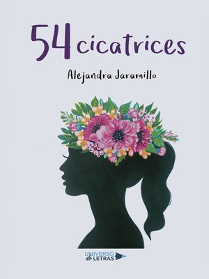 cover image of 54 Cicatrices