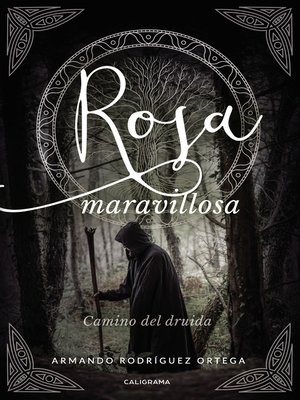 cover image of Rosa maravillosa