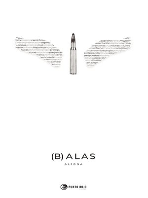cover image of (B)alas