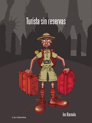 cover image of Turista sin reservas